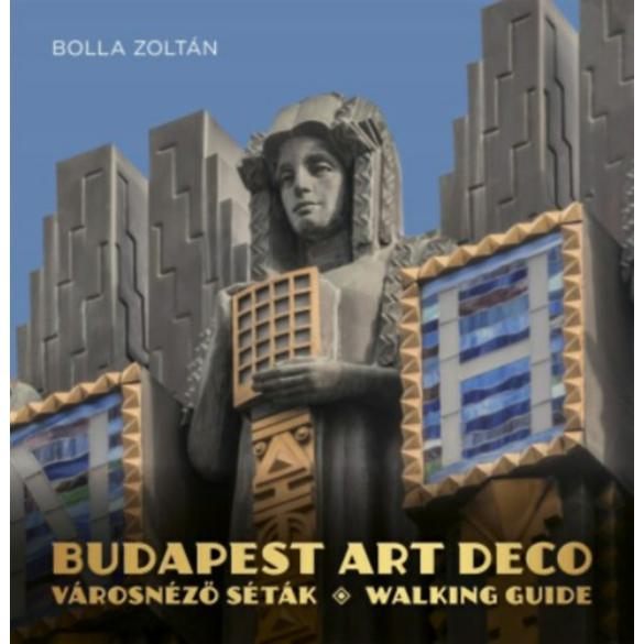 Budapest Art Deco - Városnéző séták