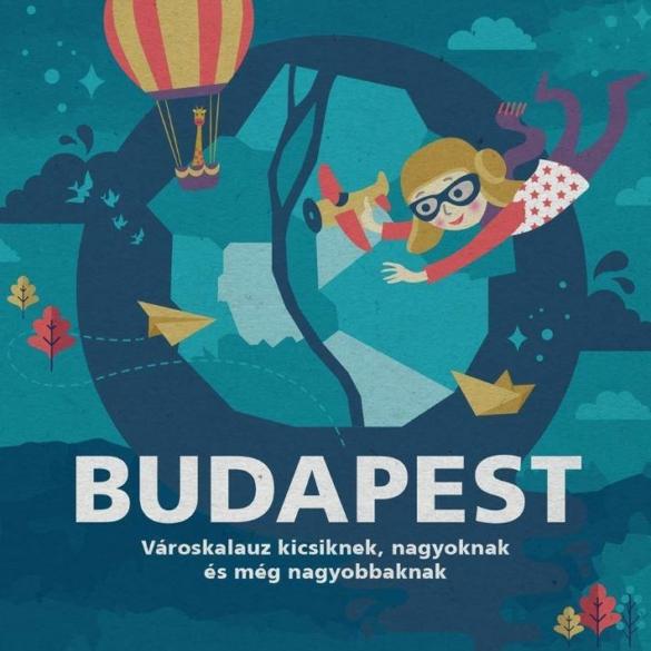 Budapest városkalauz