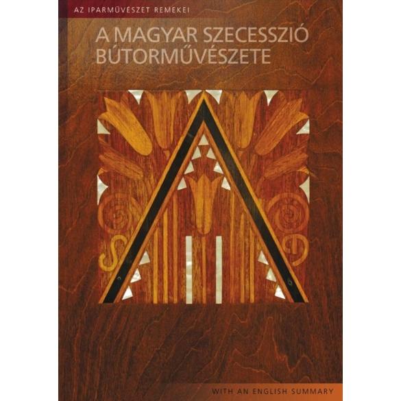 A magyar szecesszió bútorművészete
