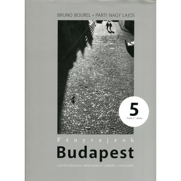 Bruno Bourel: Fényrajzok