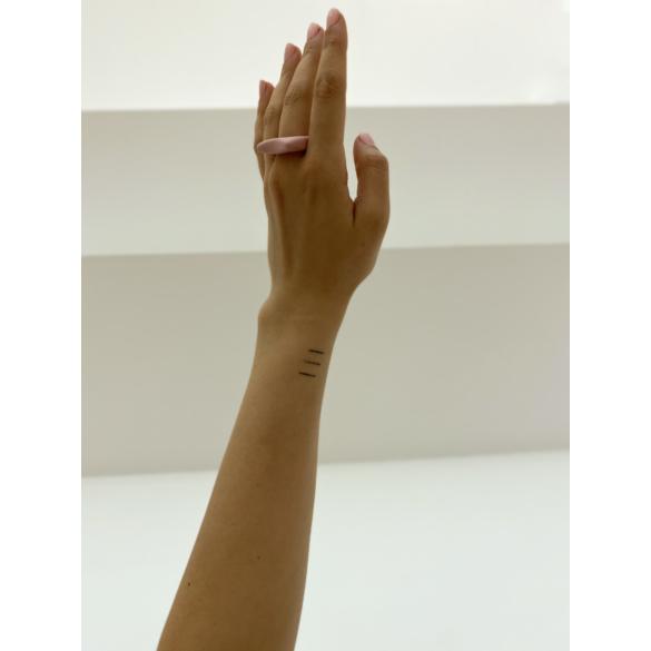 Botos Balázs: Simple Ring Pink gyűrű