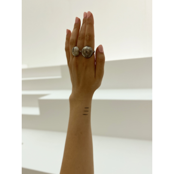 Pasztorniczky Balázs: Gyűrű n1