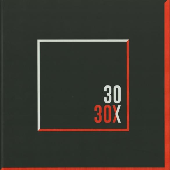 30 x 30: kivonat az ezredforduló magyar képzőművészetéből 1985-2015