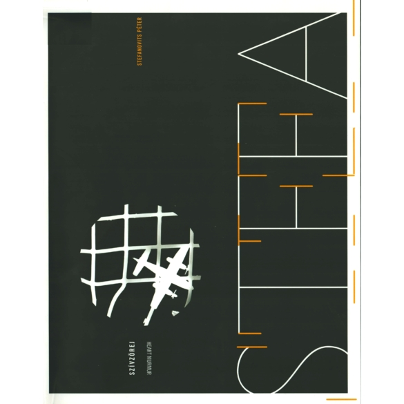 Stefanovits Péter: Szívzörej (rajzok, nyomatok, digitális munkák)