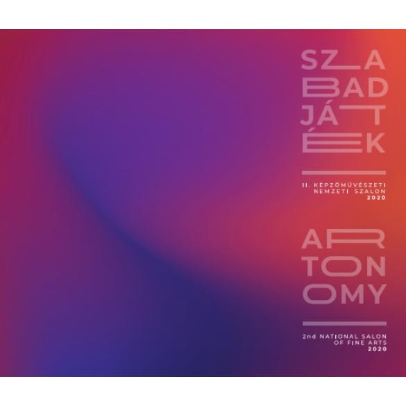 Szabadjáték –  II. Magyar Képzőművészeti Nemzeti Szalon 2020