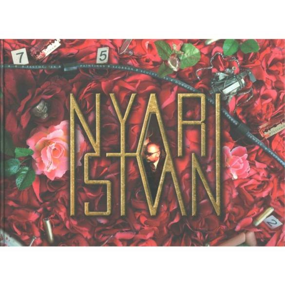 Nyári István album