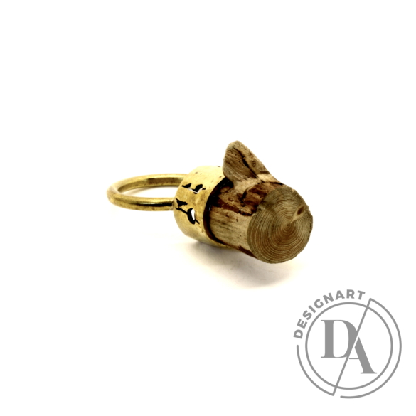 IMOLAANDERLIK gyűrű n11