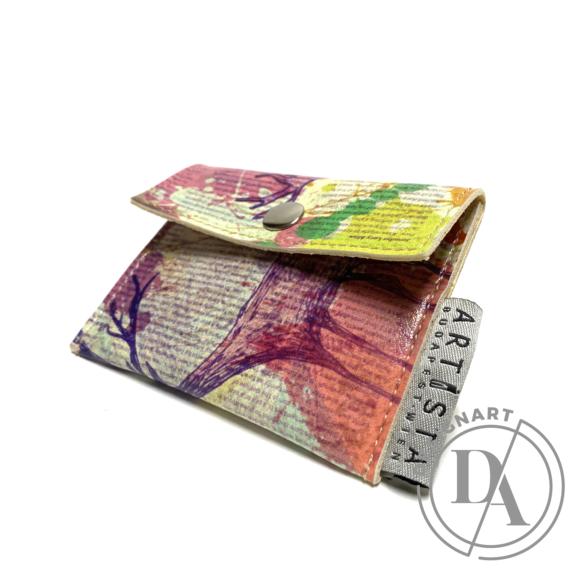Artista: Kicsi pénztárca / Szarvas