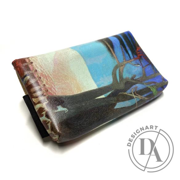 Artista: Vastag pénztárca / Cédrus