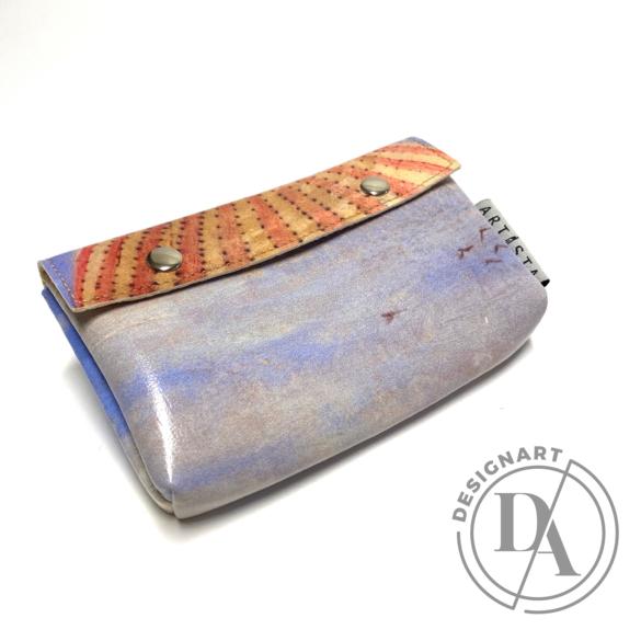 Artista: Vastag pénztárca / Léghajó