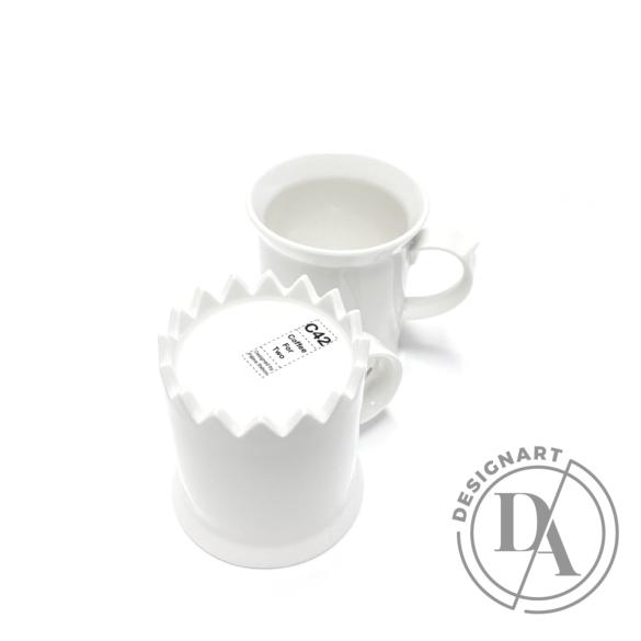 Babos Pálma: C42 kávéskészlet / nagy