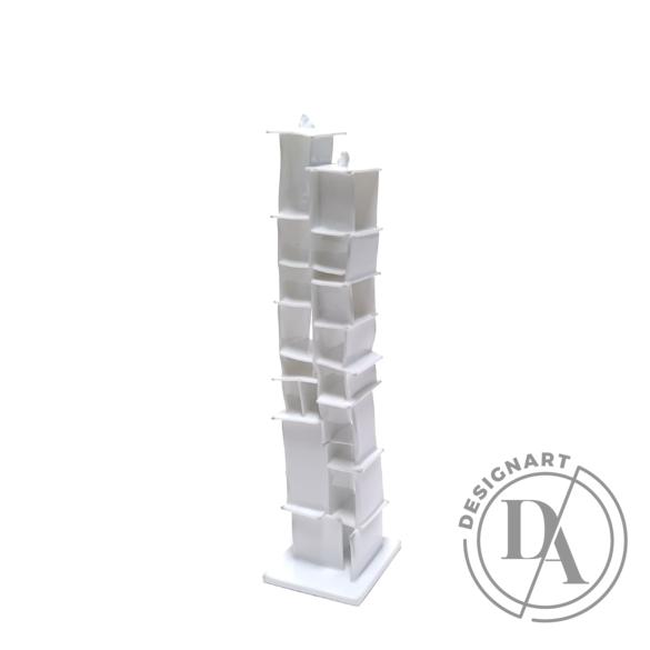 Babos Pálma: Pár N1 / Porcelán szobor