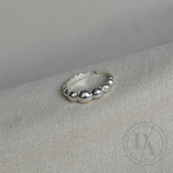 Babushka: Berry gyűrű
