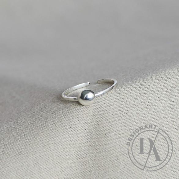 Babushka: Dot gyűrű