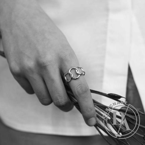 Babushka: Bold gyűrű