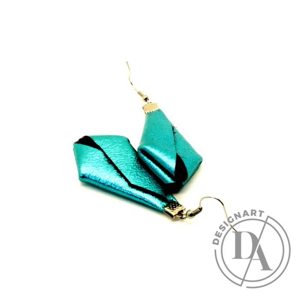 Birimagdi: Origami fülbevaló n1