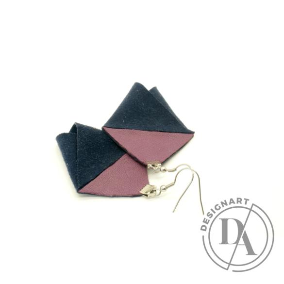 Birimagdi: Origami fülbevaló n4