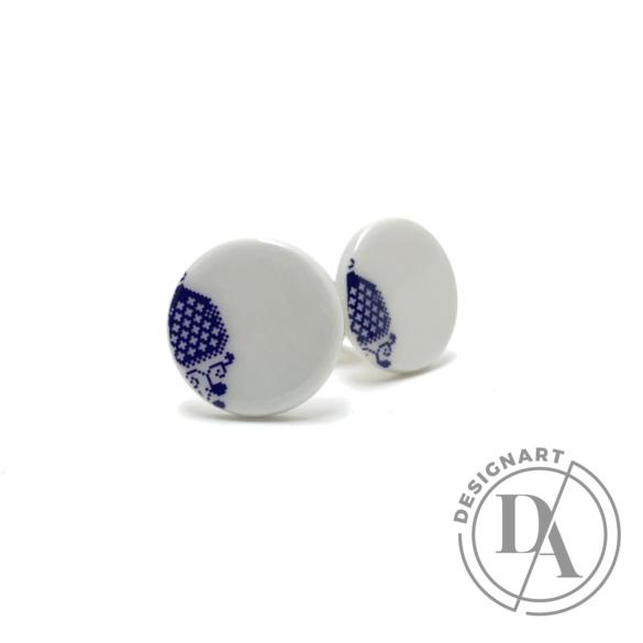 Boldizsár Zsuzsa:  Porcelán mandzsetta n4