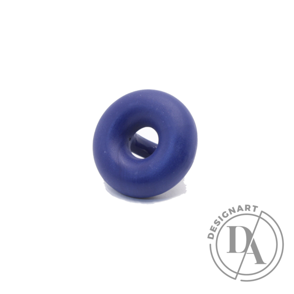 Botos Balázs: Donout Ring Blue gyűrű