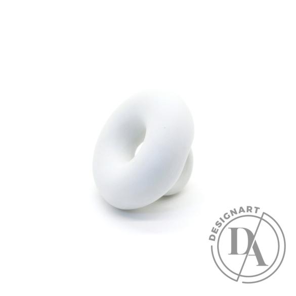 Botos Balázs: Donout Ring White