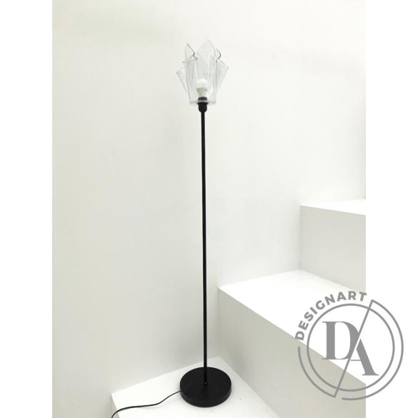 Deák Design: Színtiszta lámpa