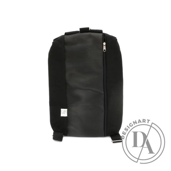 EVAM: Függőlegesen cipzáras hátizsák