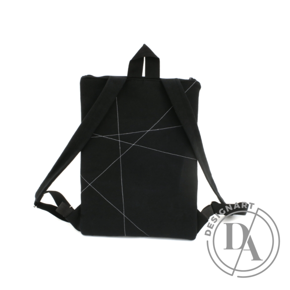 EVAM: Elöl zsebes hátizsák