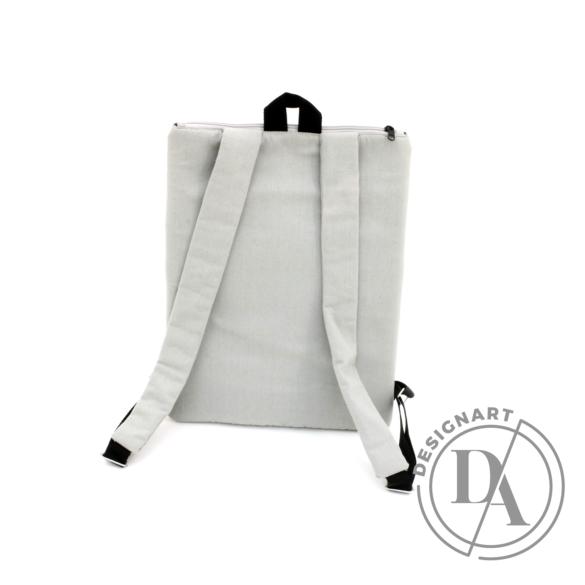 EVAM: Szürke hátizsák