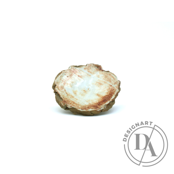 ERROR N' MORE: Fatörzs tányér No.3 / magasság 2cm, ø 18cm