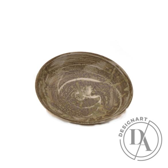 ERROR N' MORE: Közepes tányér No.1 / ø 25cm