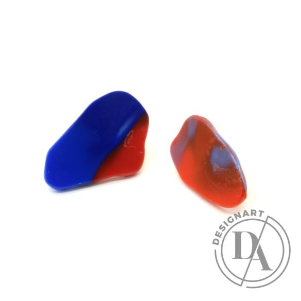 Borbala Design: Mini fülbevaló