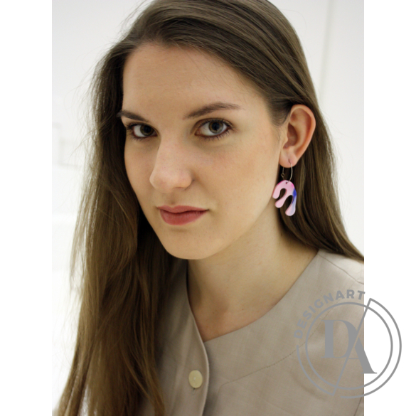 Borbala Design: Kicsi fülbevaló n2