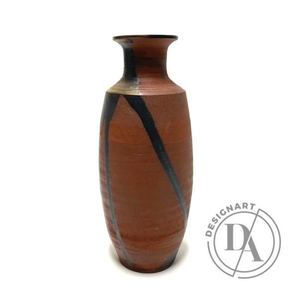 Godzsák Dávid: Olpe váza n1 / magasság 28 cm