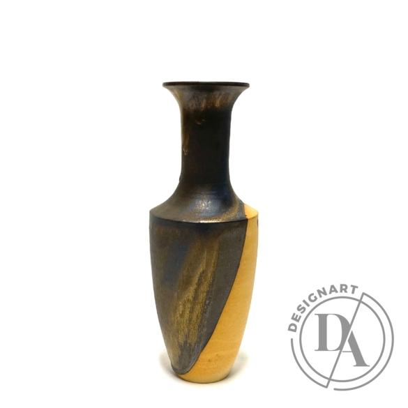 Godzsák Dávid: Olpe váza n2 / magasság 26 cm