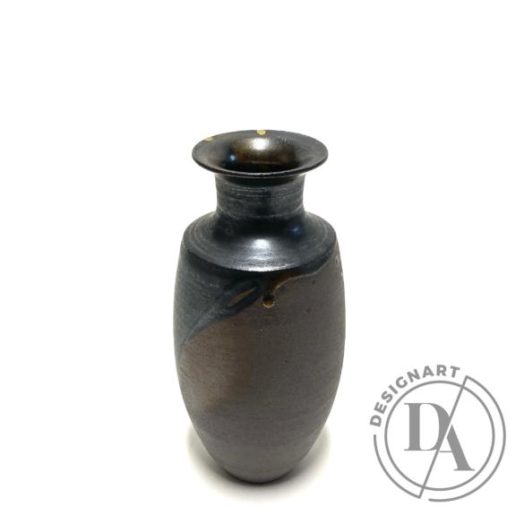 Godzsák Dávid: Olpe kerámia váza n3 / magasság 22 cm