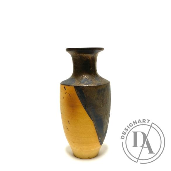 Godzsák Dávid: Olpe váza n5 / magasság 21 cm