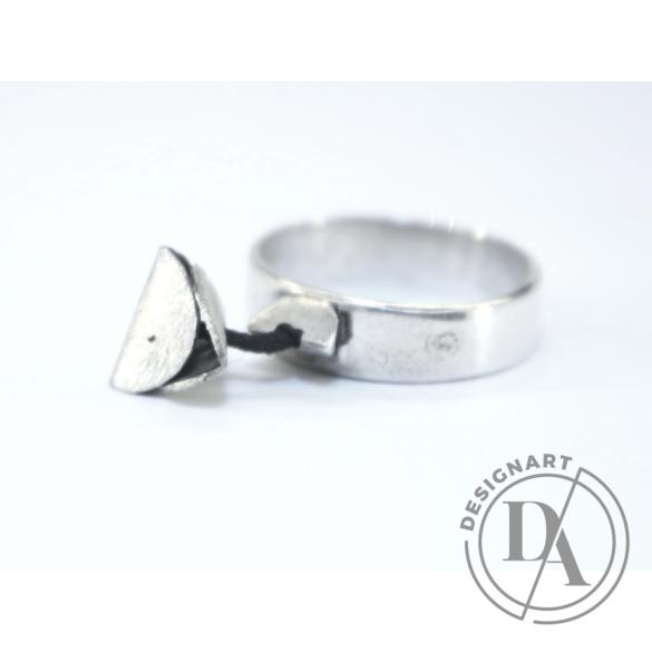 KAO: Rezgő gyűrű