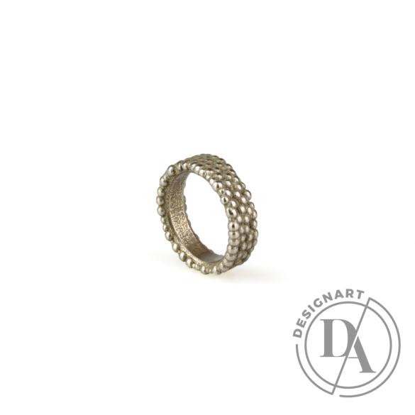 Kiskery Design: Salio gyűrű N1
