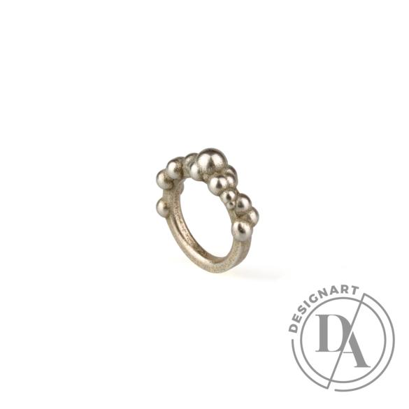 Kiskery Design: Salio gyűrű N2