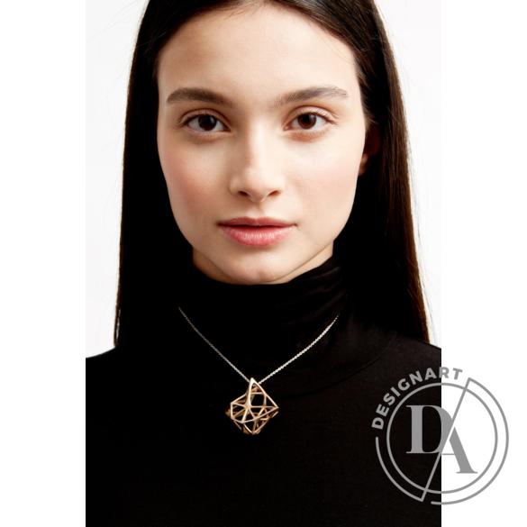 Kiskery Design: Lacunae nyaklánc N16