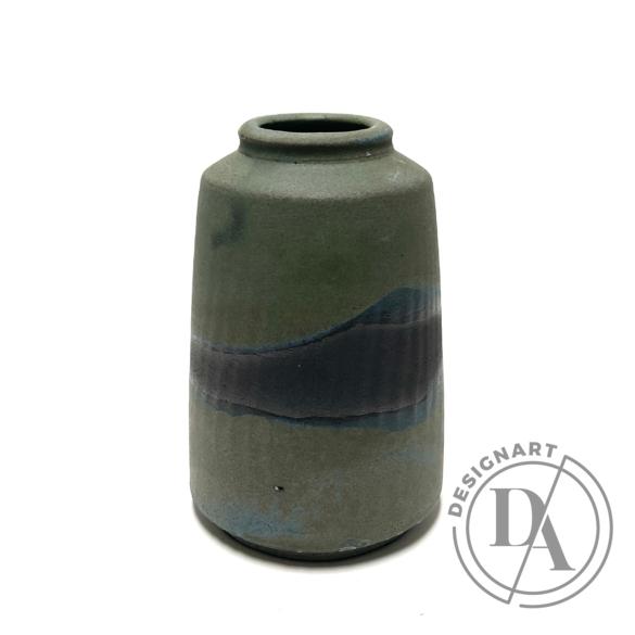 Márta Nóra: Manó váza n2 / magasság 16cm
