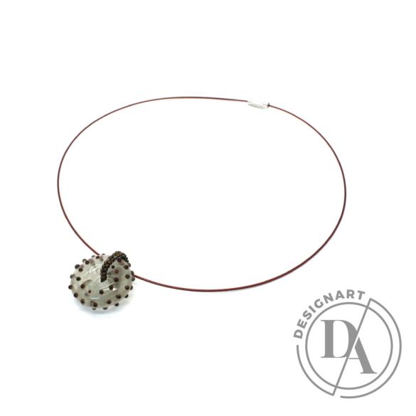 Móró Barbara: Gyöngy lánc n1
