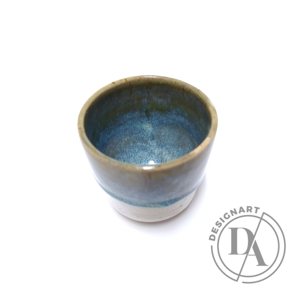 Marék Műhely: Green Special csésze n1 / ø8cm