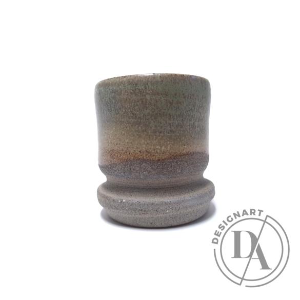Marék Műhely: Sage kis váza / ø7cm