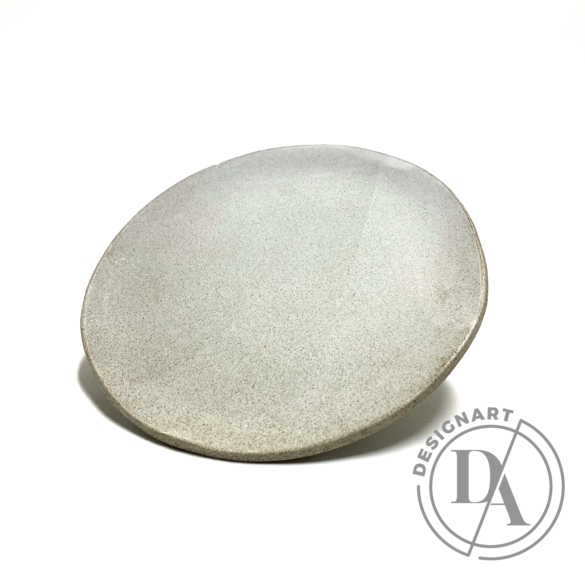 Pastel Ceramics:  Világos közepes tál / ø 19cm