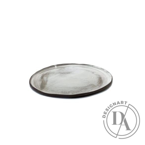Pastel Ceramics:  Lapos kistányér / ø18cm