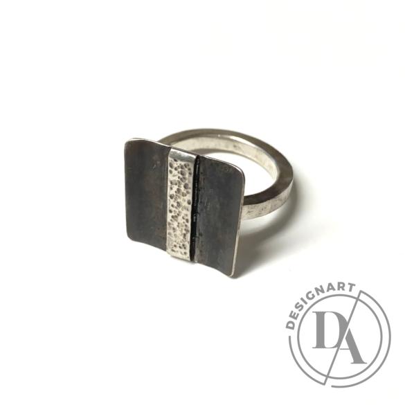 Pasztorniczky Balázs: Gyűrű n6