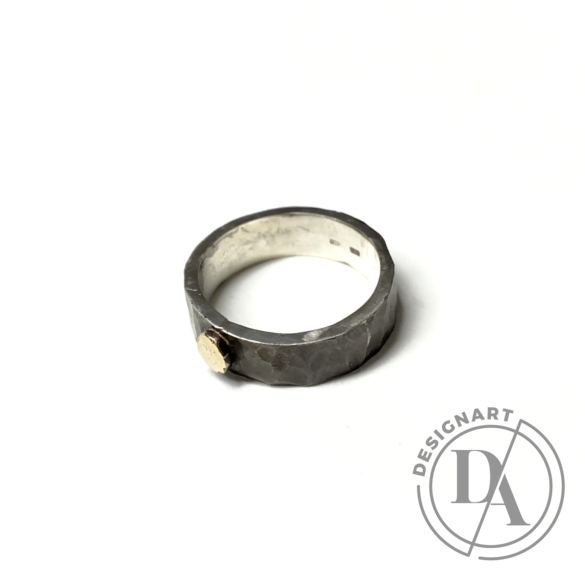 Pasztorniczky Balázs: Gyűrű n7