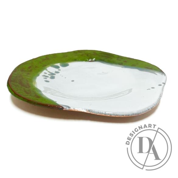 Rasa Ceramicart: Tavasz tányér n2 / ø24cm