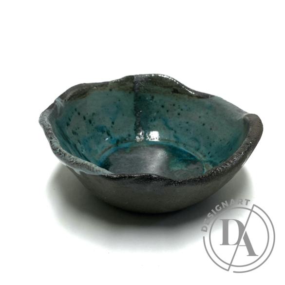 Rasa Ceramicart: Dagály tál n1 / ø15cm